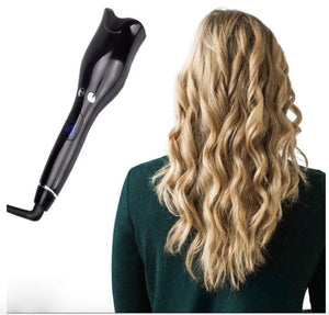 POWERCURL® CURLING IRON - Reflexion London Beauty