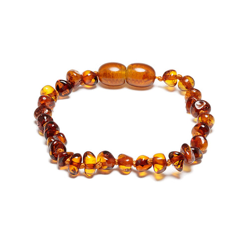 mini pulsera ambar brandy