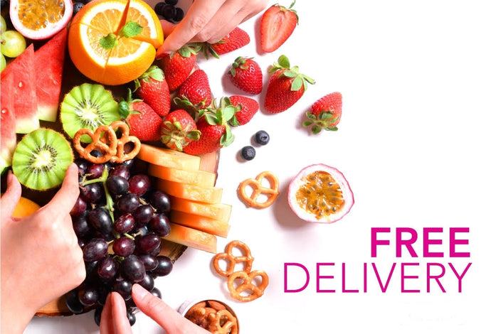[Promotion] Free Delivery in Klang Valley