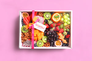 Signature Fruit Platter
