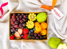 Load image into Gallery viewer, Rainbow Fruit Platter