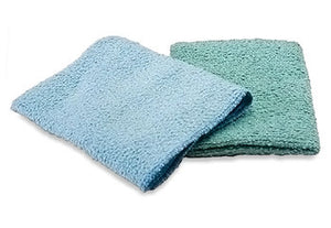 wash cloth for linen rental