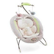 baby bouncy seat for rental