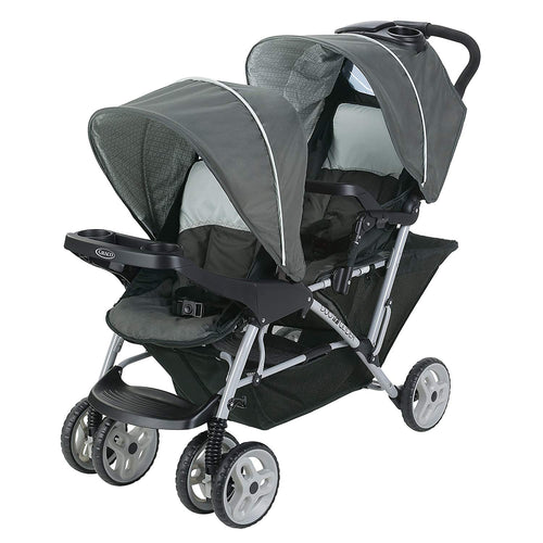 graco duoglider double stroller for rent