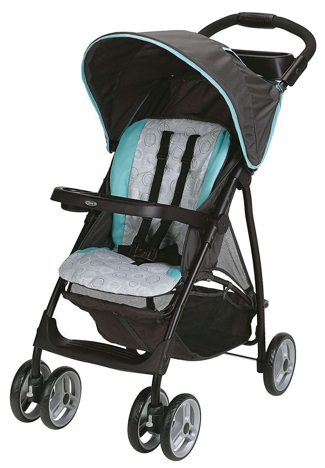 graco lite rider stroller for rental