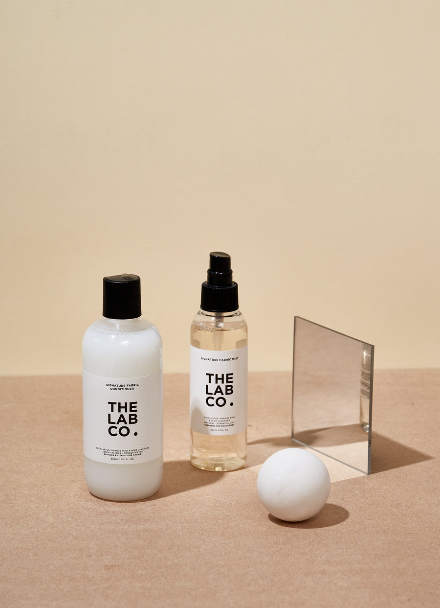 The Lab Co. Signature Fabric Mist 150ml