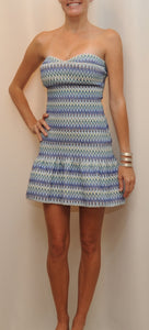 Cardiff-by-the-Sea Dress - Blue Lawn Boutique