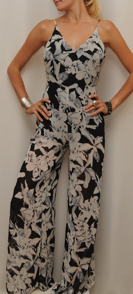 Anastasia Jumpsuit - Blue Lawn Boutique