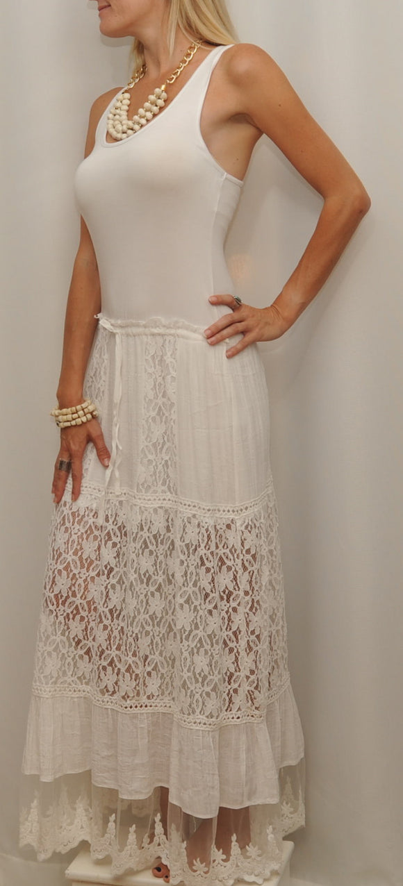 Lois Lace Wonderland Dress