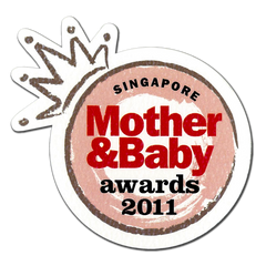 WINKtoLEARN - Mother & Baby Award Winner