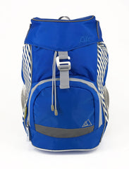 Bromin Lite Blue School Bag