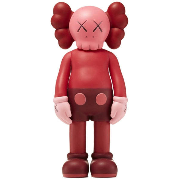 KAWS Companion - Blush