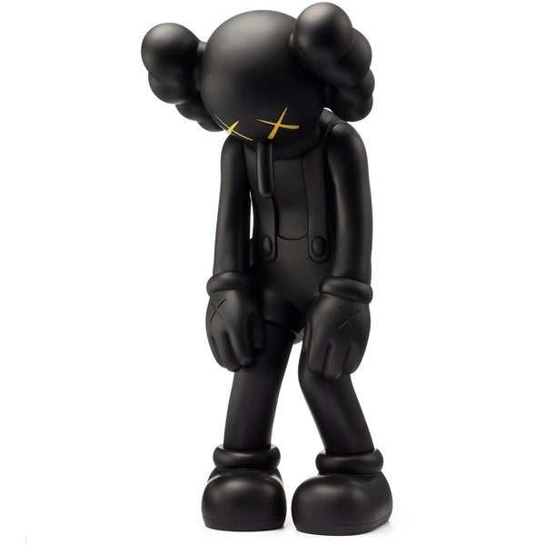Kaws 'Small Lie' - Black