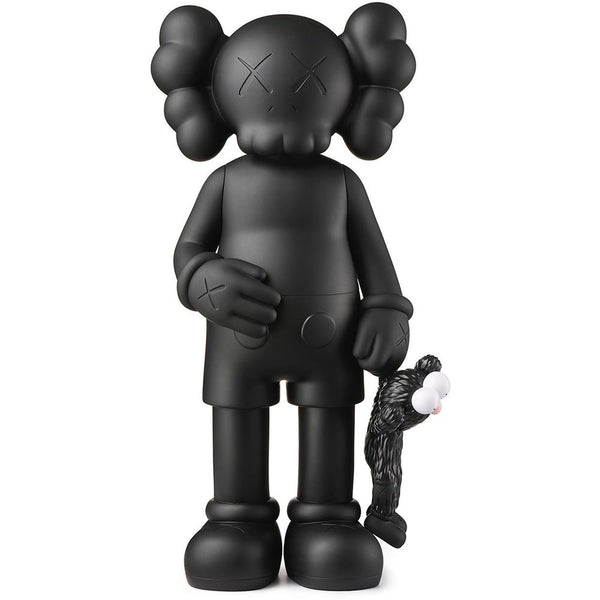 Kaws 'Share' - Black