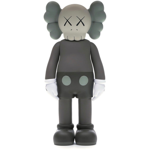 KAWS Companion - Brown