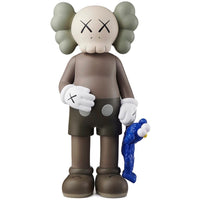 Kaws 'Share' - Brown