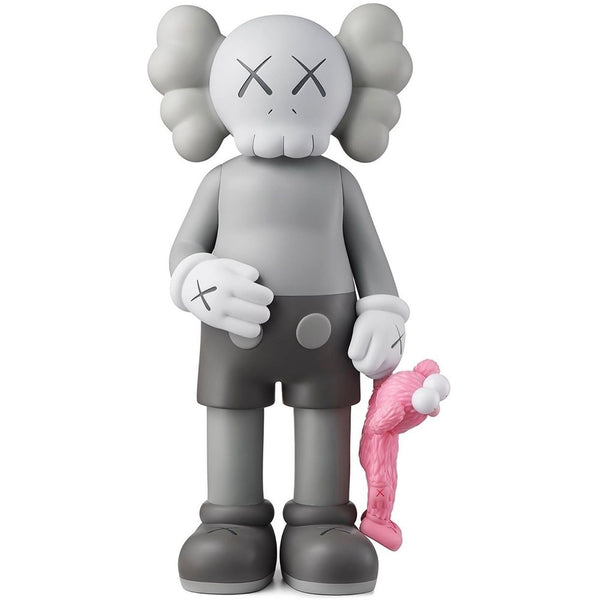Kaws 'Share' - Grey