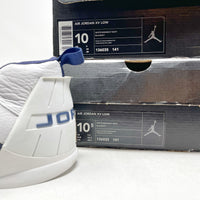 2000 Jordan XV (15) Low OG Midnight Navy