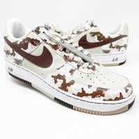 Air Force 1 Low 'Desert Camouflage'