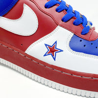 2005 Nike Air Force 1 Low 'Denver All-Star'
