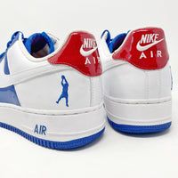 Nike Air Force 1 Low Sheed 'Blue Jay'