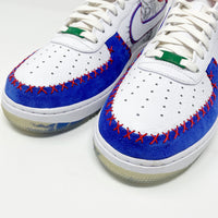 2013 Air Force 1 - PR8 'Puerto Rico' - EXT Sample