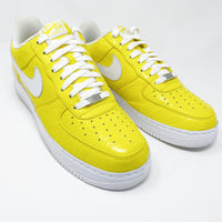 Air Force 1 Low Supreme I/O 'Slam Jam' - Yellow
