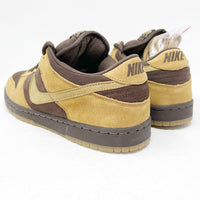 Nike Dunk Low Pro SB 'Brown Pack'