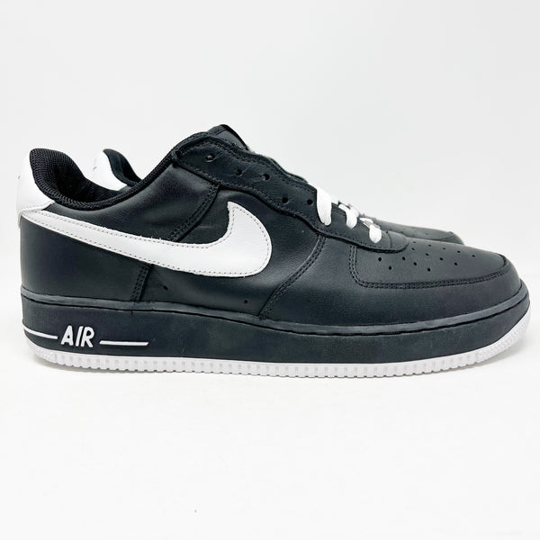 Air Force 1 Low 'Black/White' (2004)
