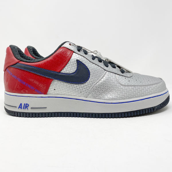 Air Force 1 Low 'Original Six - Bobby Jones'