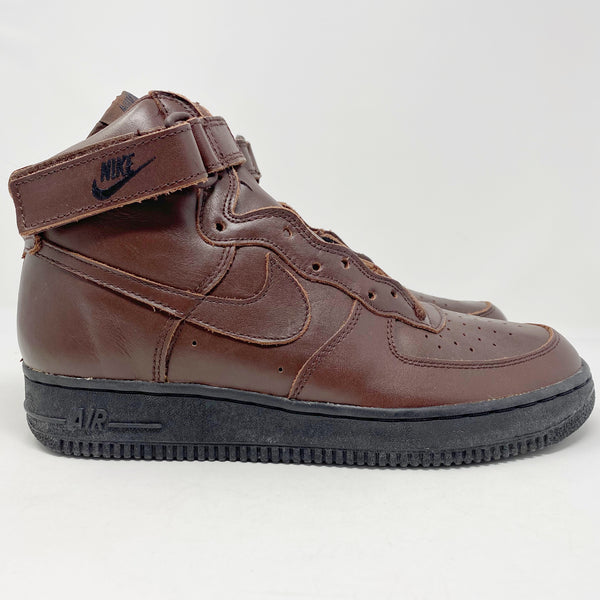 1993 Nike Air Force 1 High SC - Boulder