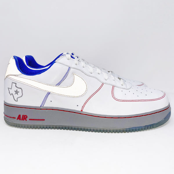 2006 Nike Air Force 1 Low 'Houston All-Star'