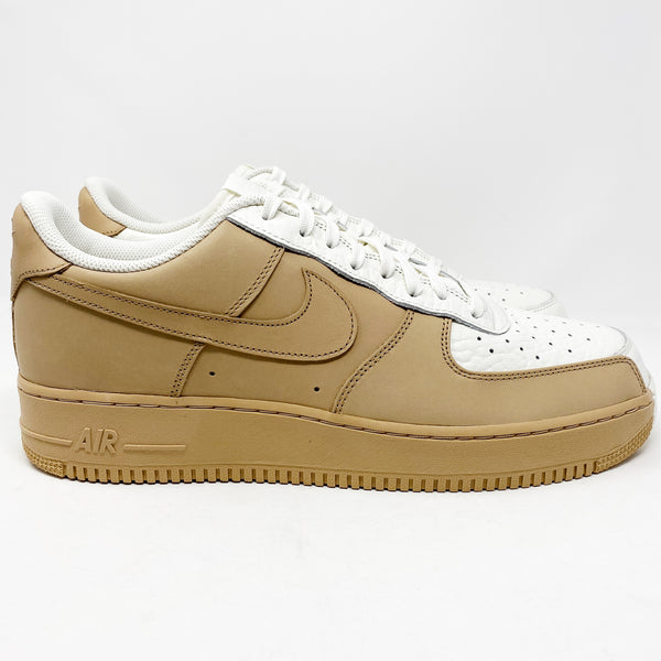 Air Force 1 Low 'Split' - White/Tan