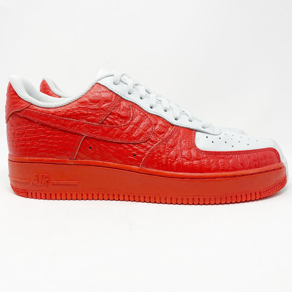 Air Force 1 Low 'Split' - Habanero