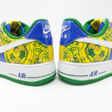 Air Force 1 'Ronaldinho' - Collection Royale'