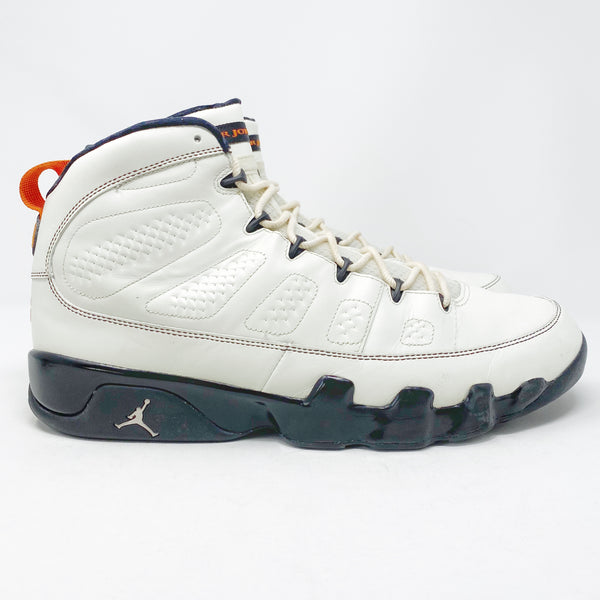 Air Jordan IX (9) PE - Oregon State (Beavers)