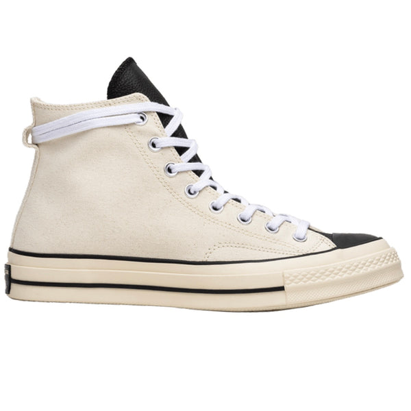 Fear of God x Converse Chuck 70 High 'Natural Ivory'