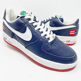 2001 Air Force 1 - PR3 'Puerto Rico 3' Scrapped Sample