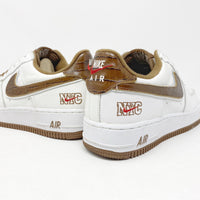 2003 Air Force 1 Low - NYC Croc