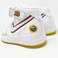 Air Force 1 Mid 'Chinese Basketball'