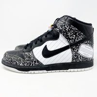 Nike Dunk High Premium - Nikebook