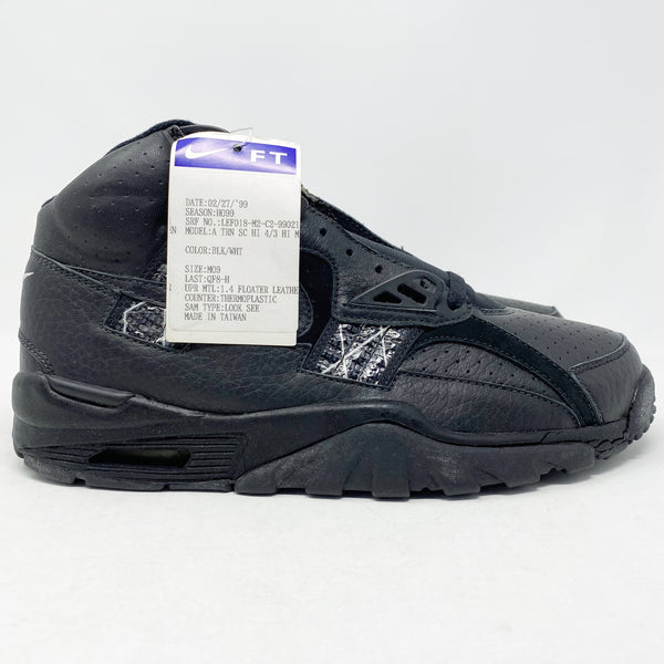1999 Air Trainer SC HI 3/4 HI - Look See Sample