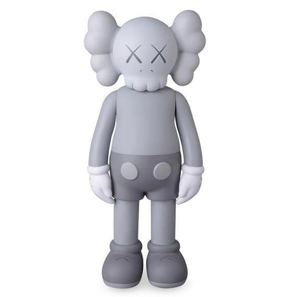 KAWS Companion - Grey