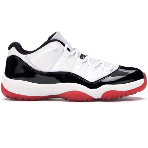 Jordan XI (11) Retro Low