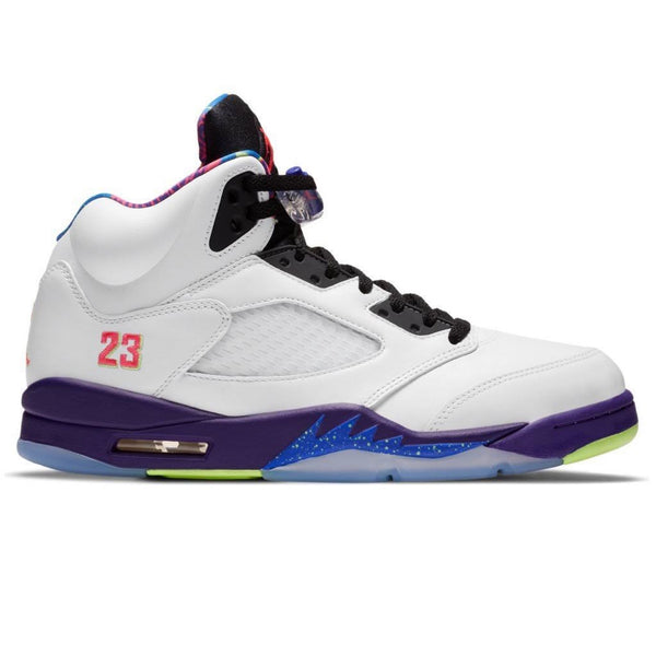 Jordan V (5) Retro - Alternate Bel-Air