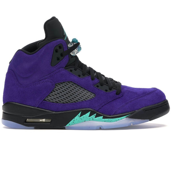 Jordan V (5) Retro - Alternate Grape