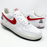 2005 Nike Air Force 1 Employee Sample NYC Family