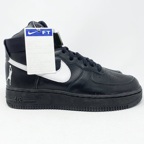 2001 Air Force 1 Hi Look See Sample 'Sheed'