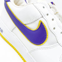 2004 Nike Air Force 1 Low 'Lakers'