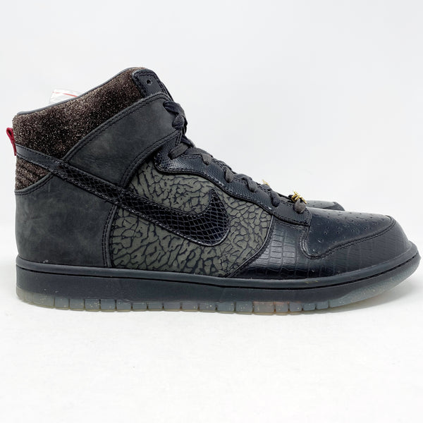 NIke Dunk Hi Premium QS 'Mighty Crown 20th Anniversary'